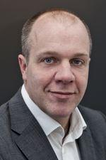 Robert Teunisse (afdeling makelaardij) (Directeur)