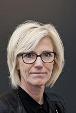 Marga van Huizen (Secretaresse)