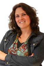 Kirsten Verheul (Commercieel medewerker)