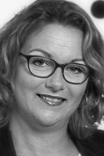 Christiane Mulder (Administratief medewerker)
