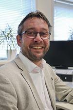 Hans Berends RMT (NVM-makelaar (directeur))