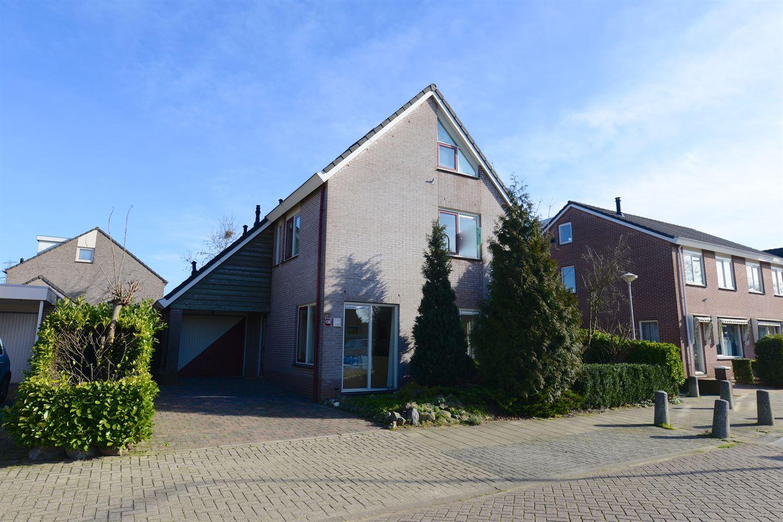 Huis te koop broekstraat 130 6546 ad nijmegen funda for Huis nijmegen