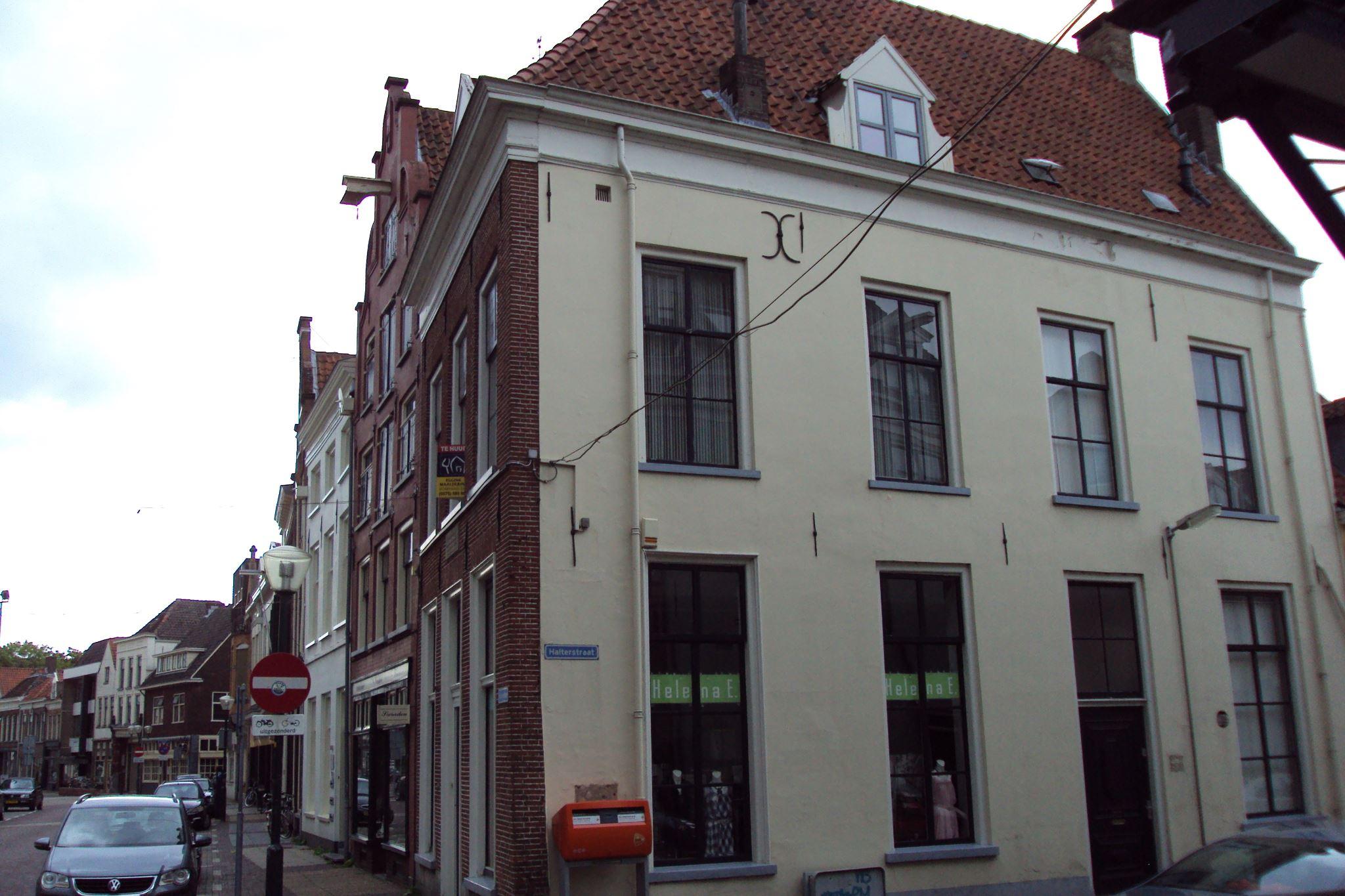 Zutphen zoek verkocht nieuwstad 34 7201 nr zutphen for Funda zutphen