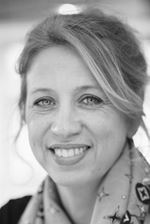 Barbara de Rijk (Candidate real estate agent)