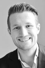 Bart-Jan Grisnigt (Kandidaat-makelaar)