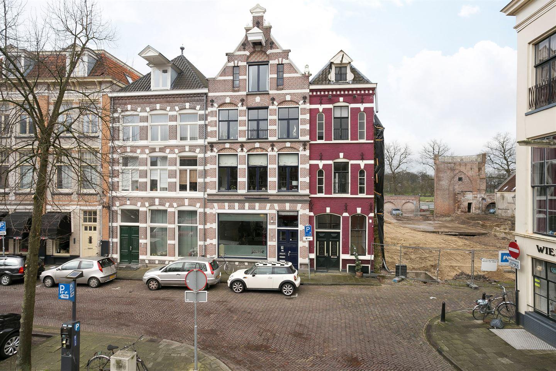 Nieuwe Badkamer Deventer : Verkocht: nieuwe markt 8 7411 pa deventer [funda]