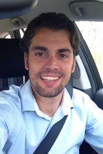 Frans Kamps RMT/RT (NVM real estate agent)
