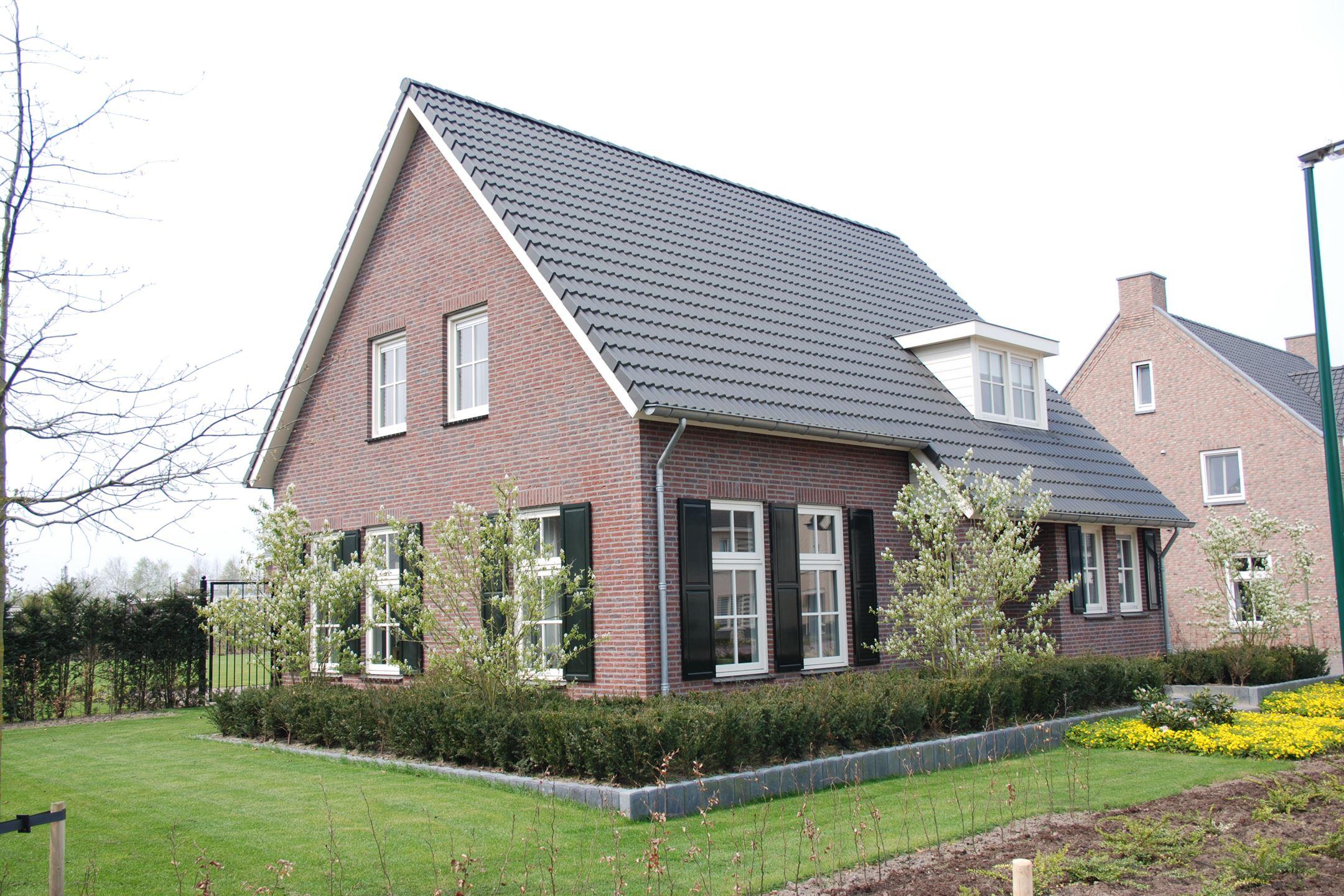 Wat kost bouwen huis great garage aanbouw garage aan for Wat kost zelf huis bouwen