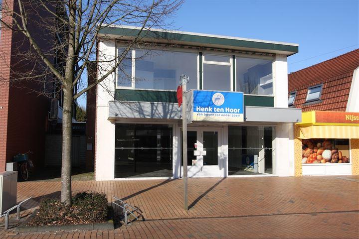Stationsstraat 30, Oosterwolde (FR)