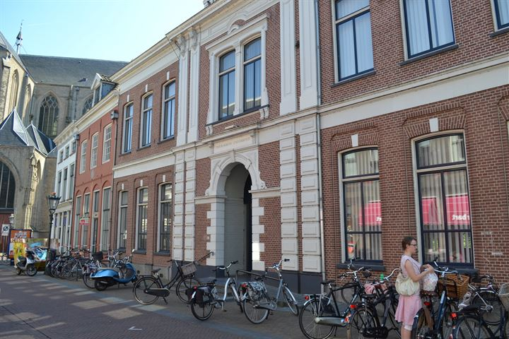 Oudestraat 6, Kampen