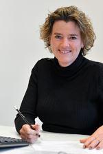 Barbara Kranenburg (Office manager)
