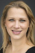 Dieuwertje Willebrands - Secretaresse