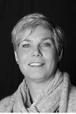 Yvonne van der Slik (Administratief medewerker)