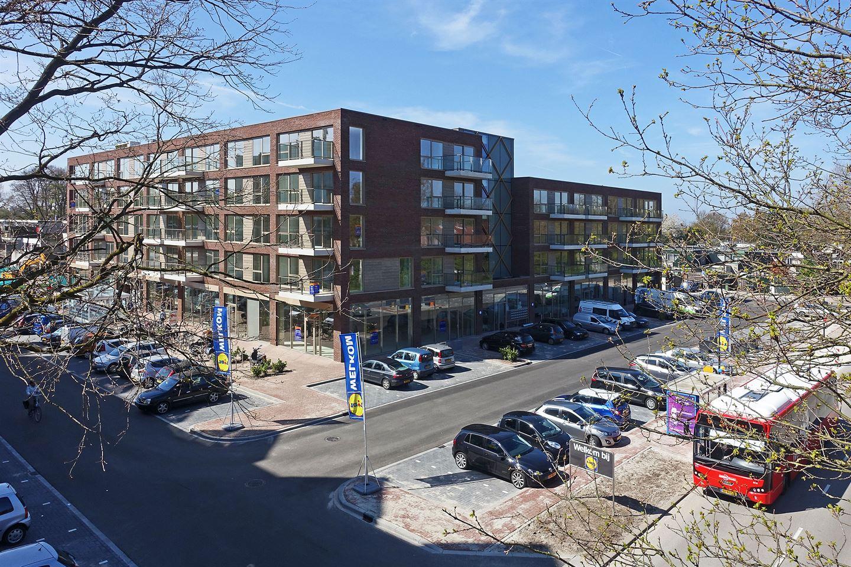Bekijk foto 1 van Stokhorst / Chrysantstraat
