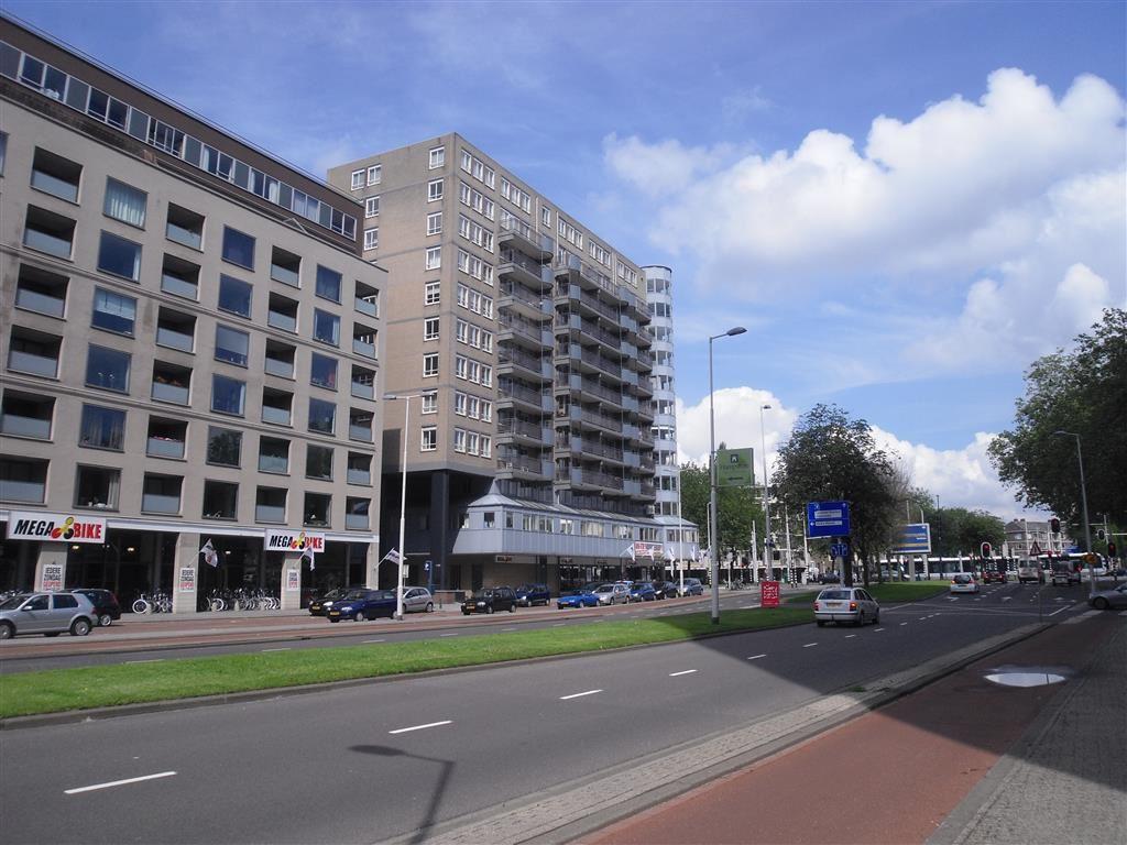 Huurcomplex te huur burg v walsumweg funda for Nieuwbouw rotterdam huur