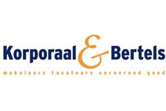 Makelaars Korporaal & Bertels Mauritskade B.V.