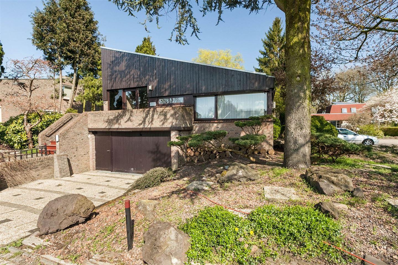 Huis te koop weezenhof 1418 6536 hk nijmegen funda for Woning te koop nijmegen