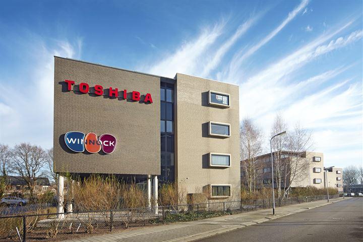 Westbroek 36 - 66, Breda