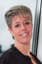 M. Fenneman (Marieke) (Office manager)