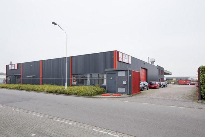 Hazepad 9, Breda