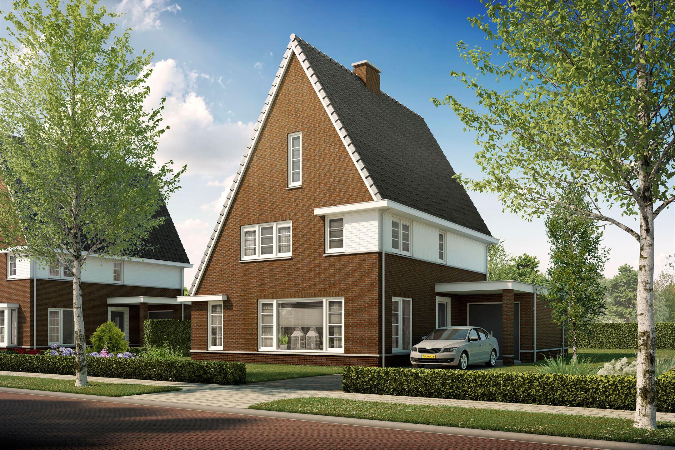 #33669823647112 Onderdeel Van Project Johanniterveld (3 Vrije Kavels) Utrecht Van de bovenste plank Huis Laten Ontwerpen 3293 beeld 216014403293 Inspiratie