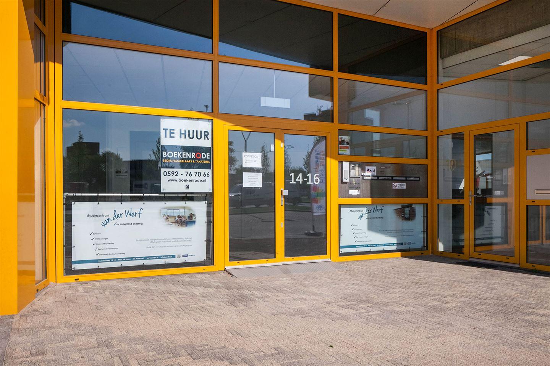 Bekijk foto 5 van Industrieweg 14-16