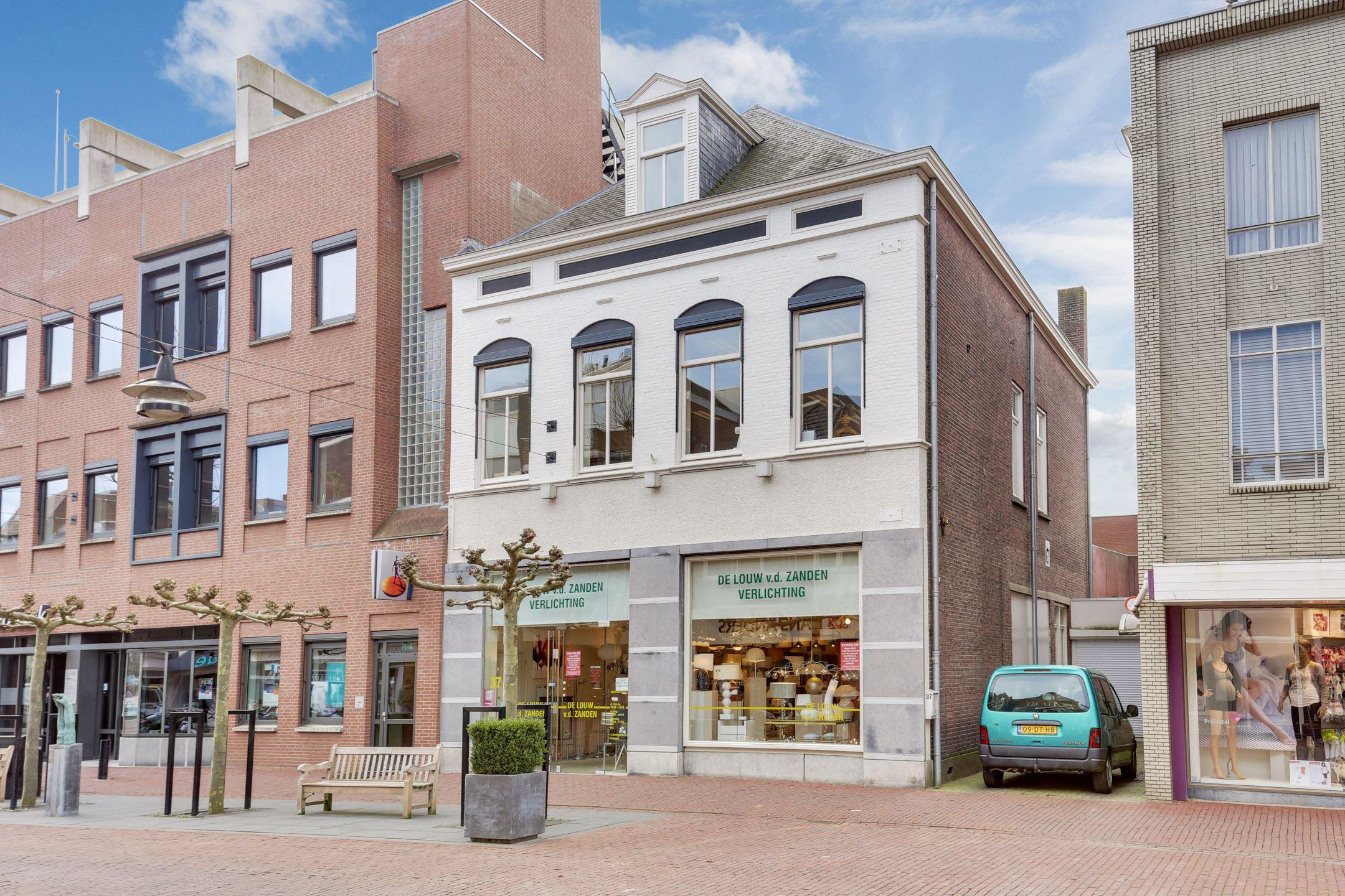 Helmond | Zoek verkocht: Kerkstraat 37 5701 PL Helmond [funda in ...