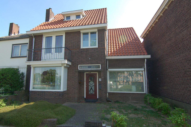 Verkocht emmalaan 13 6043 ba roermond funda for Huis tuin roermond