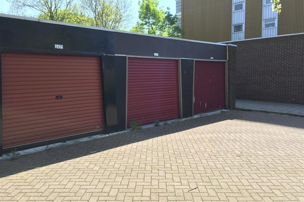 Parking For Sale Burgemeester D Kooimanweg 247 B 1444 Bg Purmerend