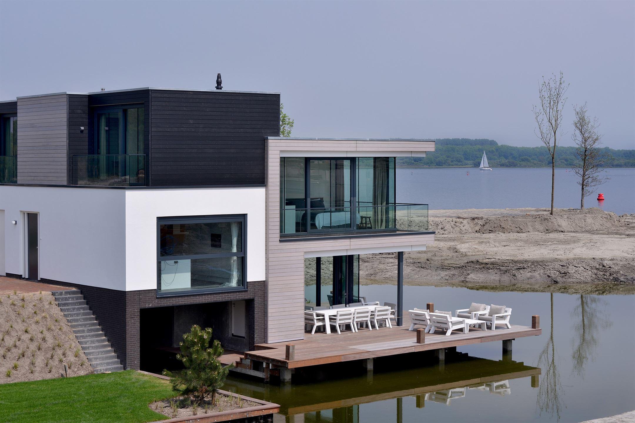 Huis te koop christiaanpolderweg 5 4341 tc arnemuiden funda for Huizen te koop zeeland