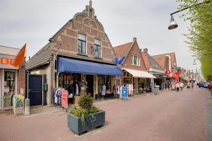 van Swinderenstraat 42 .