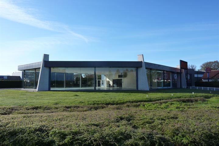 Driemarkweg 1, Winterswijk