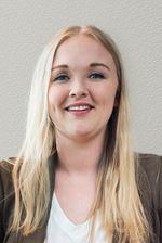 Monique Soetendaal (Commercieel medewerker)