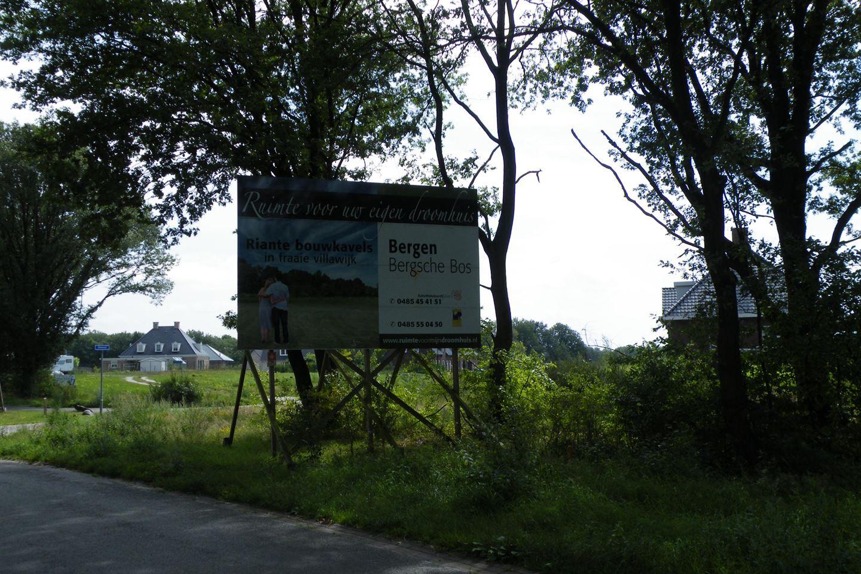 Bekijk foto 2 van Bergsche Bos kavel (Bouwnr. 12)