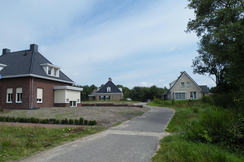 Bekijk foto 4 van Bergsche Bos kavel (Bouwnr. 12)