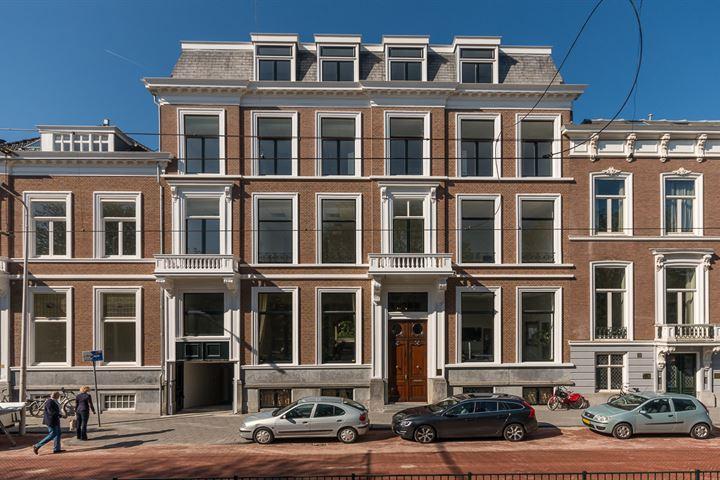 Koninginnegracht 46, Den Haag