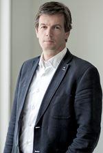 Gerrit van de Ridder (NVM real estate agent)