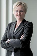 Esther Kamphuis (Real estate agent assistant)
