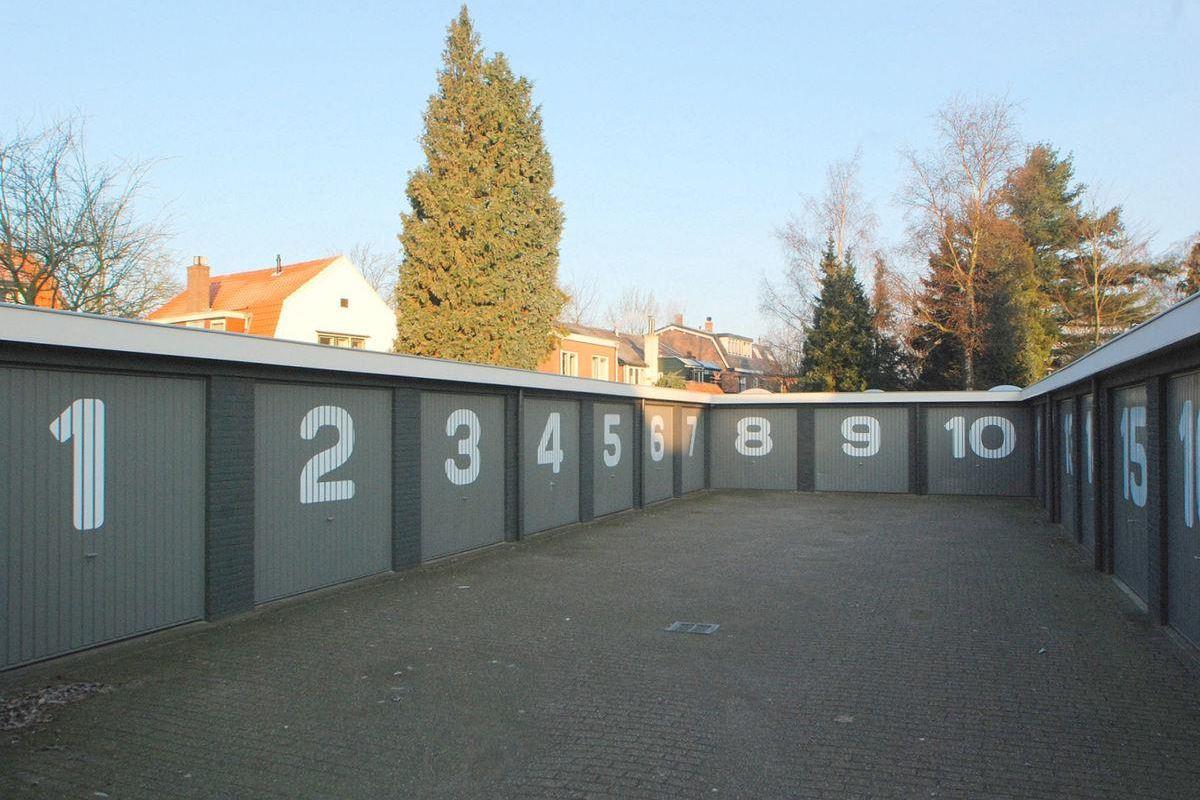 Bekijk foto 3 van Gijsbrecht van Amstelstraat 62