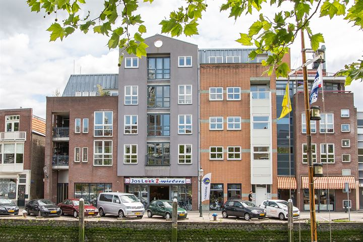 Haven 11, Maassluis