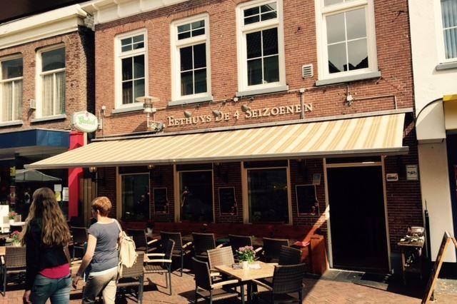 Voorstraat 31, Hardenberg