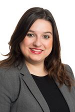 Rachel van Dongen (Commercieel medewerker)