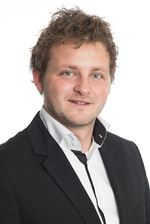 Roel van Delft (NVM makelaar (directeur))