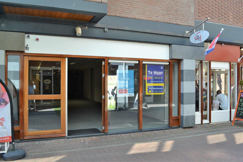 Garage Huren Almere : Winkel almere zoek winkels te koop en te huur [funda in business]