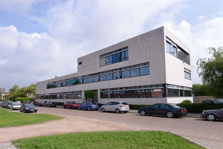 H.G. Gooszenstraat 1 *, Deventer