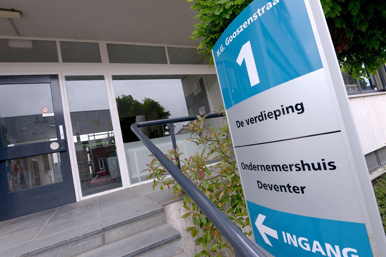 Bekijk foto 5 van H.G. Gooszenstraat 1 *