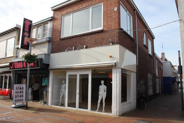 Langestraat 84 a + b