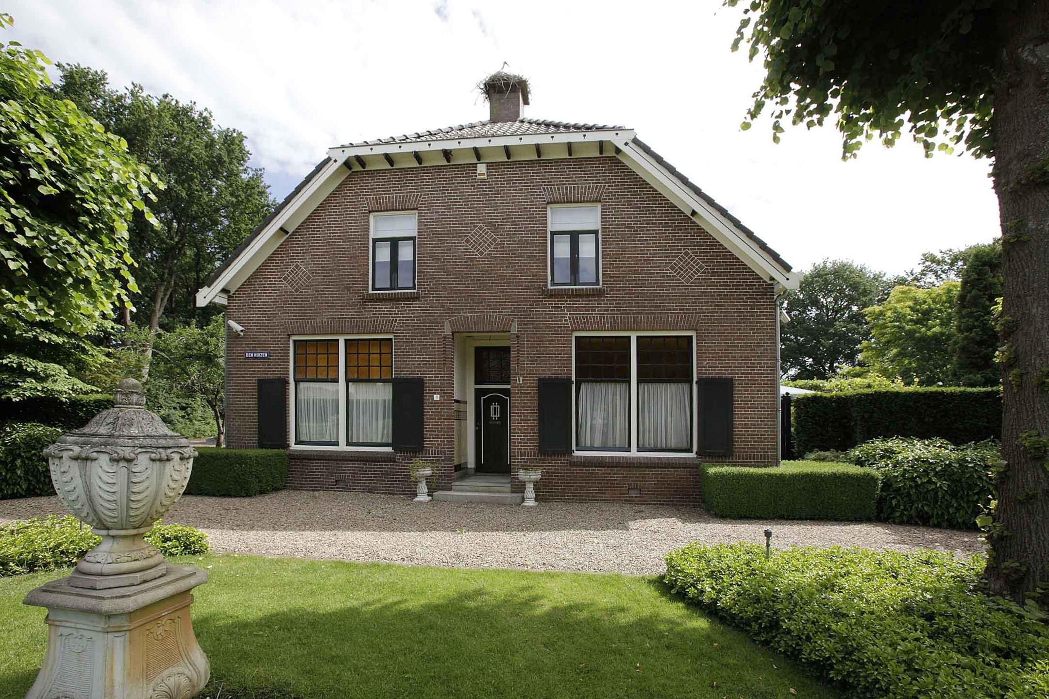 Verkocht den huizen 3 7707 pl balkbrug funda - Foto huizen ...