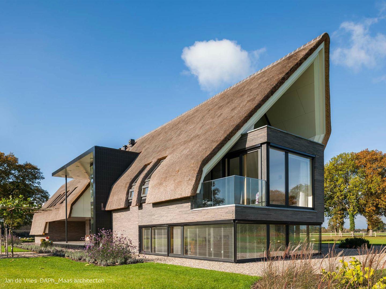 Verkocht 39 t vaneker kavel 48 bouwnr 48 7524 nb enschede funda - Houses attic families children ...
