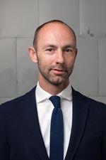 Nick van der Horst (NVM real estate agent)